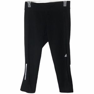 ADIDAS PERFORMANCE SEQUENTIAL RUNNING TIGHTS